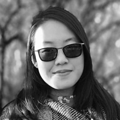 Elaine Yao : Membership Director